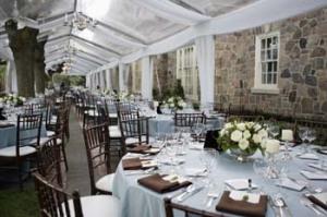 Graydon Hall Manor inside